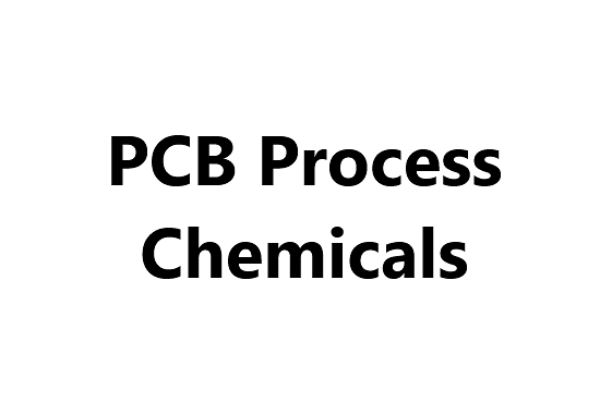 PCB Process Chemicals