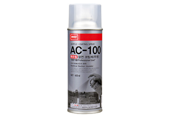 ACRYLIC CONFORMAL COATING - AC-100