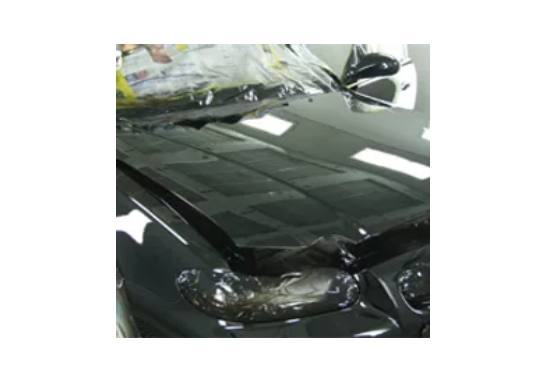 Automotive Refinish Clearcoat - LightingClear