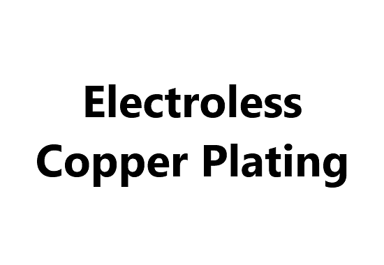 Chemicals for PCB - Tin/solder Stripping - Electroless Copper Plating