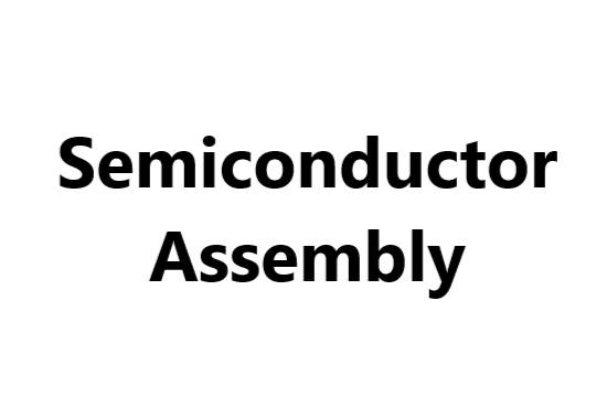Semiconductor Assembly