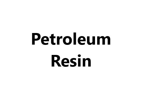 Petroleum Resin