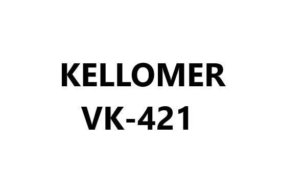 KELLOMER UV Curable Resins _ KELLOMER VK-421