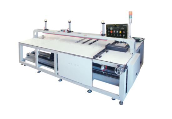 Acryl Cutting Machine _ SJ2400DAH