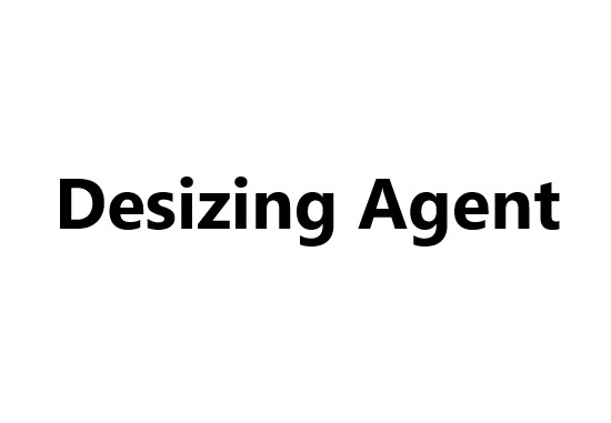 Pre-treating Agents _ Desizing Agent