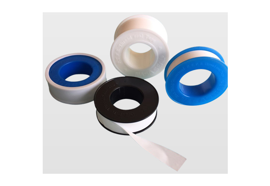 Thread Seal Tape _ ePTFE NASA SEAL